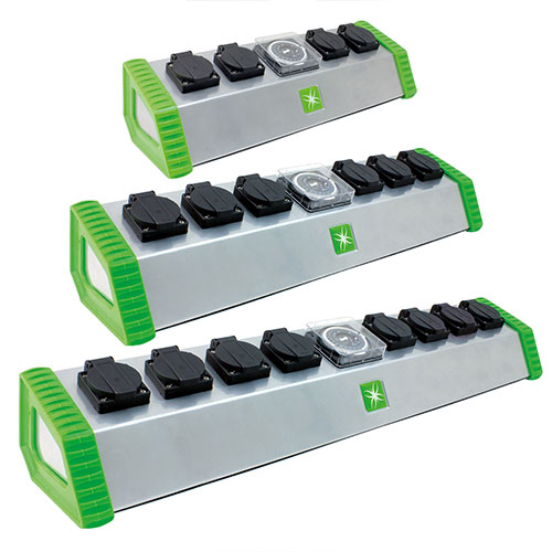 LUMii Contactor Timers